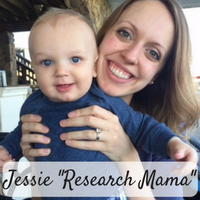 Jessie -Research Mama-