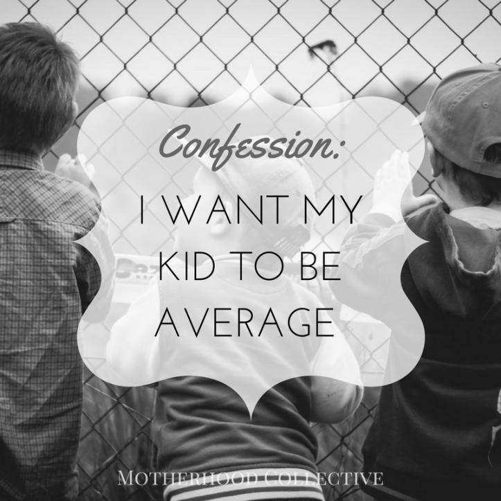 Average Kid