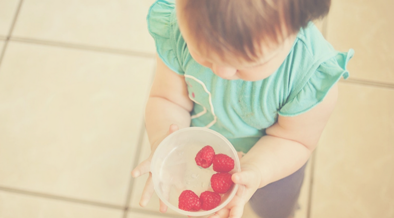 Why I Quit Baby-Led Weaning