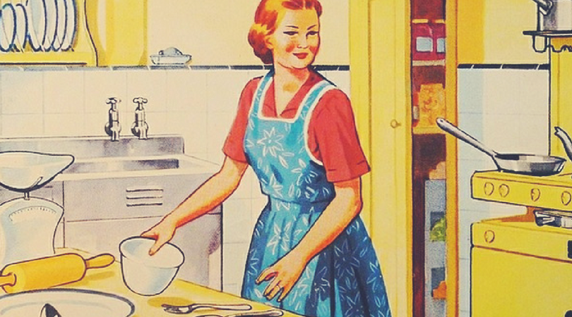The Feminist Homemaker
