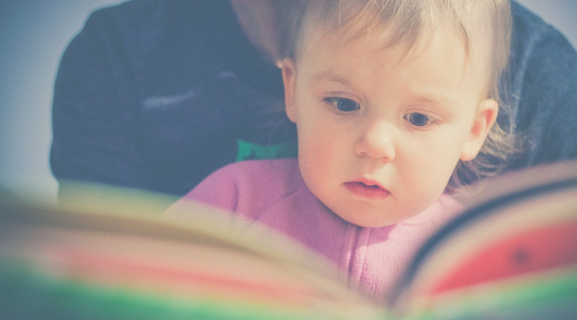 5 Signs Your Toddler May BeGifted
